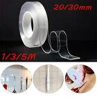 Multifunctional Double-Sided Adhesive Tape Traceless Washable Removable Tapes DE