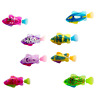 Swimming Robot Fish Activated in Water Electric Turbot Clownfish NEW