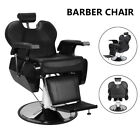 All Purpose Hydraulic Recline Barber Chair Styling Shampoo Salon Beauty Spa Pro