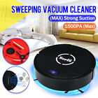 Внешний вид - Automatic Rechargeable Strong Suction Sweeping Smart Clean Robot Vacuum Cleaner