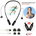 Wireless 4.1 Stereo Earphone Earbuds Sport Running Headset Wireless Universal