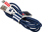 STAR WARS R2D2 - Apple iPhone Sync and Charging Lightning Cable - Licensed NEW $29.95 AUD on eBay