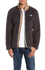 New Mens The North Face Campshire Sherpa Fleece Full Zip Jacket Coat