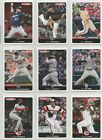2019 TOPPS TOTAL WAVE 1,2,3,6 YOU PICK~COMPLETE YOUR SET~ LOW PRINT RUNS