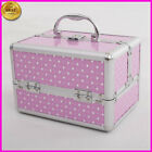 Women Case Makeup cosmetics jewelry other small object Organizer Storage case