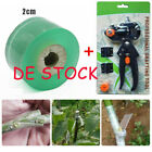 Pro Garden Farming Pruning Shears Cutting Fruit Tree Grafting Vaccination Tools