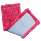 House Cleaning Pad Coral Velet Refill Household Dust Mop Head Replacement Mops