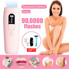 900000 Flashes IPL Painless Laser Hair Removal Permanent Body Face Hair Remover $49.01 USD on eBay