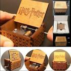 Kyпить Harry Potter Game Thrones Spieldose Holz Spieluhr Music Box Kinder Geschenk Gift на еВаy.соm