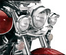 Show Chrome Contour Lightbar 55W for Yamaha XVS1300 V-Star 1300 2007-2013 63-312