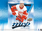 2019-20 MVP Hockey - Base Team Set - Pick from List $4.00 USD on eBay