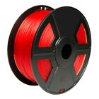 3D Printer Filament 1.75mm PLA 1kg 2.2lb multiple Color MakerBot RepRap