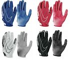 Nike Vapor Knit 3 Receiver ADULT Gloves WITH MAGNIGRIP - COLOR, SIZES AVAILABLE