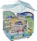 Double Roof Small Bird Cage Kit