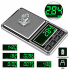 Portable Pocket Electric Scales Jewelry Gold Weight Mini Digital Scale 500/1000g