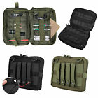 Tactical MOLLE Pouch Rip-Away EMT Medical First Aid Utility Pouch Military Bag
