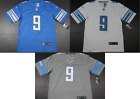 Matthew Stafford #9 Detroit Lions Limited OnField Vapor Jersey Home/Away $49.99 USD on eBay