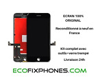 ECRAN LCD IPHONE 5S/6/6+/6S/6S+/7/7+/8/8+ 100% ORIGINAL GARANTIE
