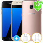 Samsung Galaxy S7 G930a | Factory Unlocked | Gsm Att T-mobile | 32gb | Excellent