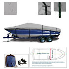 Sea-Doo Challenger X Trailerable Heavy Duty All Weather Storage boat cover