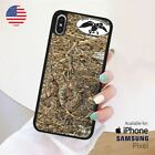 DUCK DYNASTY CAMO iPhone X Samsung S10 Pixel Case