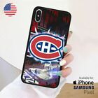 MONTREAL CANADIENS iPhone X Samsung S10 Pixel Case $22.99 USD on eBay