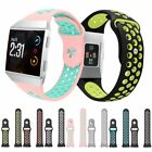 'For Fitbit Ionic Strap Silicone Sports Fitness Replacement Wrist Band