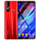 6.3'' X27 Plus Smart Phone 6+128G 4G HD Octa Core Face Unlocked Android 9.1 UK
