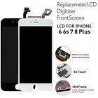 Kyпить AAA iPhone 8 7 6 6s Plus LCD Display Assembly Digitizer Touch Screen Replacement на еВаy.соm