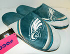 U pick Size Philadelphia Eagles 2019 Slide on Slippers NFL Team Christmas Gift $19.95 USD on eBay