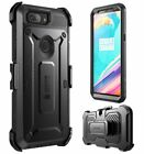 For OnePlus 7Pro 7 6T 6 5T, Genuine SUPCASE Full Body Case New Cover w/ Screen