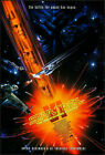 272814 Star Trek VI the Undiscovered Country MOVIE POSTER PRINT DECOR AU on eBay