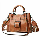Shoulder Bags Women Vintage Handbag Tote Leather Boho Crossbody Purse Satchel