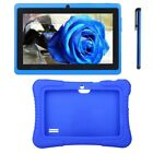 "7"" 16GB Kids Tablet PC Android Wifi Quad-core HD Dual Camera Education Game Gift"