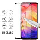 For Xiaomi Max Redmi Note 7 9D Strong Protection Tempered Glass Screen Protector