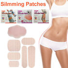 Powerful Slimming Patches Kit Fast Weight Loss Fat Burner Belly Full Body Patch $11.89 USD on eBay