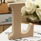 Freestanding A-Z Wood Wooden Letters Alphabet Hanging Wedding Party Decor Cheap