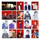Kpop ATEEZ New Album TREASURE EP. FIN ALL TO ACTION LOMO Card Postcard