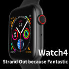 W34 Smart Watch Series 4 Style Bluetooth 44mm Heart Rate Monitor For IOS Android