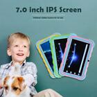 7inch IPS Screen Android9.0 Children Tablet PC Quad Core 1G 16G WIFI GPS Kids PC