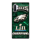 PHILADELPHIA EAGLES SUPER BOWL Samsung S7 Edge S8 S9 Plus, S10 Note 8 9 10 Case $15.9 USD on eBay