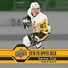 2019-20 Upper Deck Series 1 - Base Team Set - Pick from ListIce Hockey Cards - 216