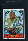1967 Topps Football Autograph Cards #1-132 - YOU PICK $22.75 USD on eBay