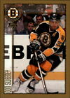 1998-99 Topps Boston Bruins Hockey Card #141 Don Sweeney $0.99 USD on eBay