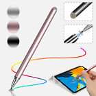 Magnetic Capacitive Touch Screen Pen Pencil Stylus For Apple iPad Tablet Phone