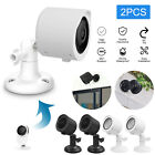 1x 2x Outdoor/Indoor Skin Case Cover w/Mount Holder for YI Home Security Camera