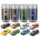 Mini Coke Can Car Speed RC Radio Remote Control Racing Car Kids Toy Gift  a $21.67  on eBay