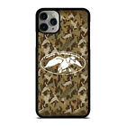 DUCK DYNASTY CAMO LOGO iPhone 6/6S 7 8 Plus X/XS Max XR 11 Pro Max Case Cover