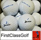 Srixon AD333 Golf Lake Balls Superb PEARL/A Grade 12, 20, 24 or 40