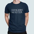 Dungeon Master TShirt Of Thrones Dungeons Dragons T Shirt, Funny D&D Shirt,